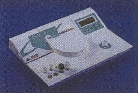 実験に使用したフリーラジカル分析システム